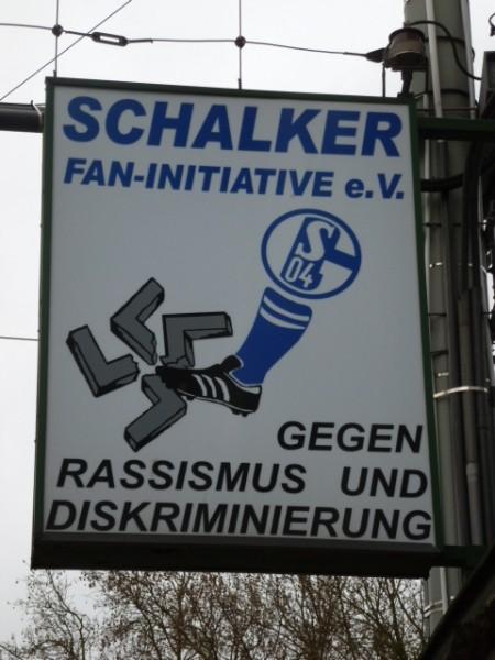 Schalker Fan-Initiative e.V.