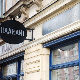 HAARAMT