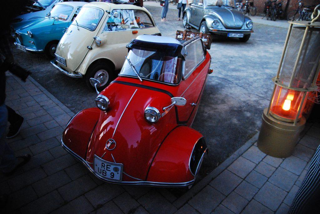 Alte-Auto-Marke