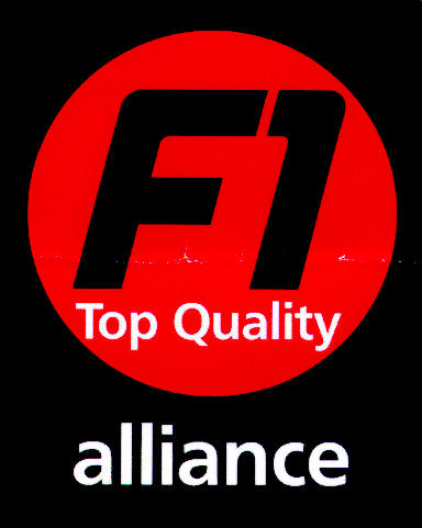 F1 Top Quality alliance