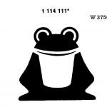 Frosch - 1114111