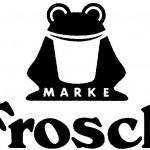 Frosch - 2016214