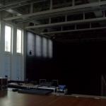 Festspielhaus Hellerau Innenraum