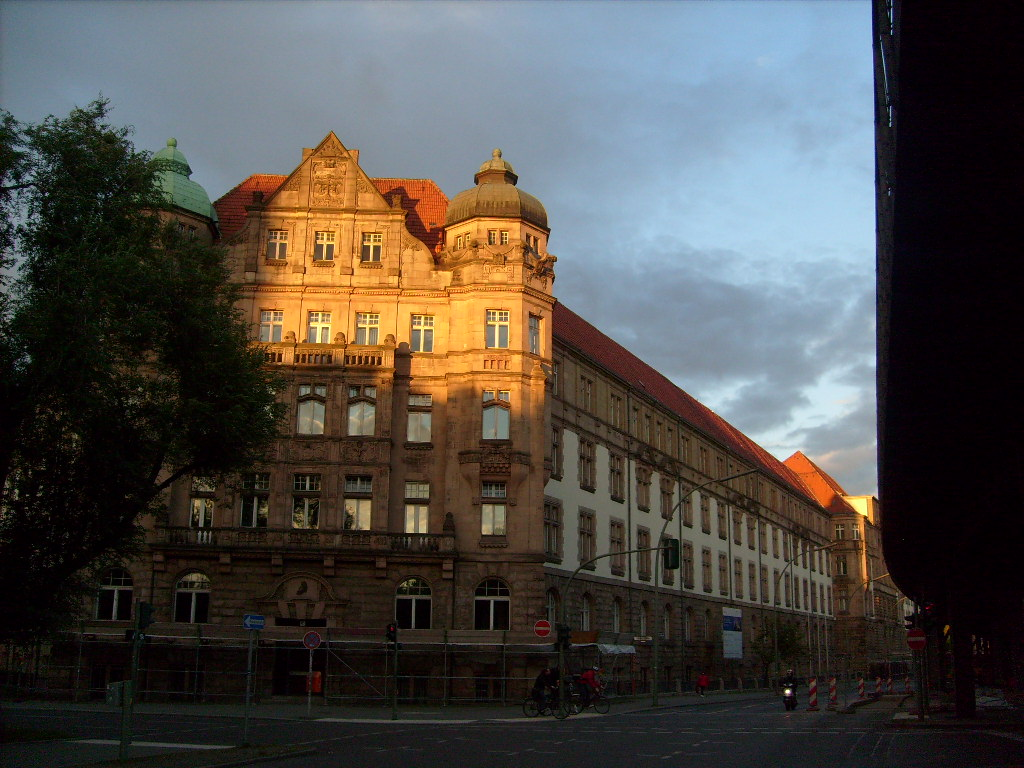 Deutsches Patent- und Markenamt Technisches Informationszentrum Berlin