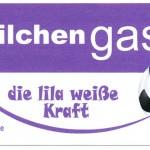 Veilchengas