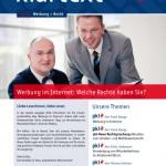 Newsletter 12-2010-Titelseite