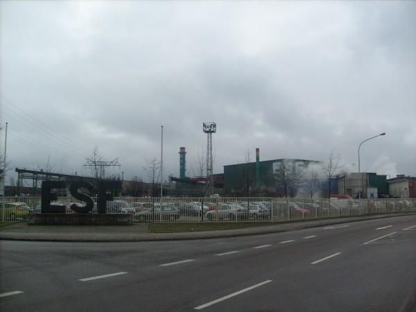 Elbe-Stahlwerke Feralpi