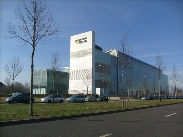 VNG - Verbundnetz Gas AG