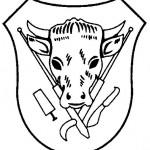 Kuhkopf (Bildmarke) I