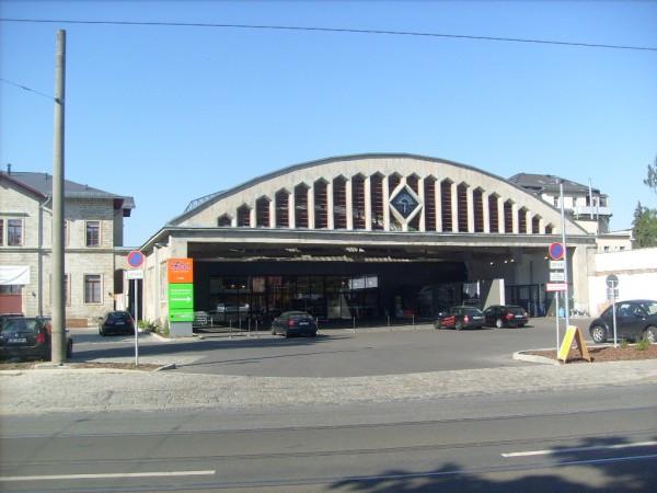 Frida-Markt
