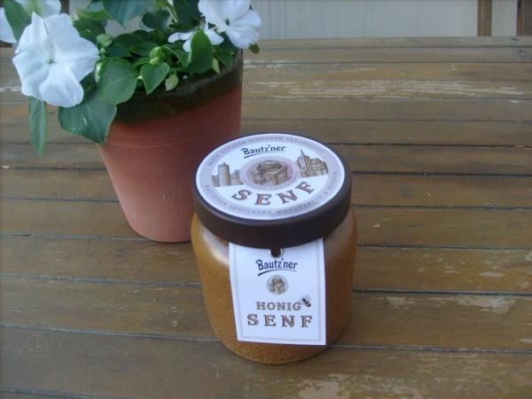 Bautz'ner Honig Senf