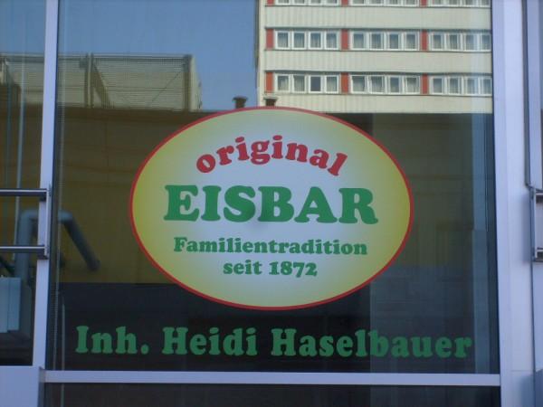 original EISBAR - Inh. Heidi Haselbauer