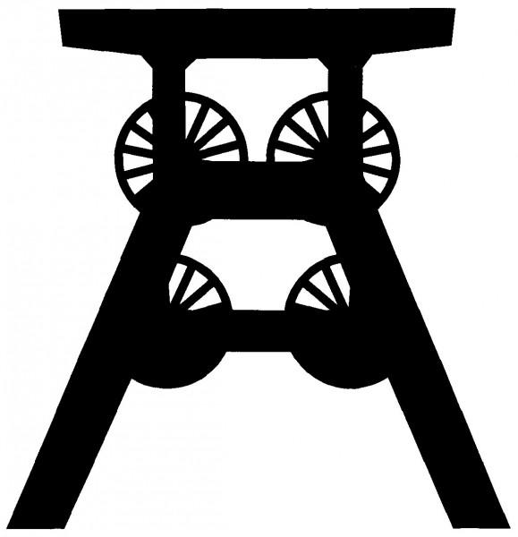 Zentralschachtanlage Zollverein XII