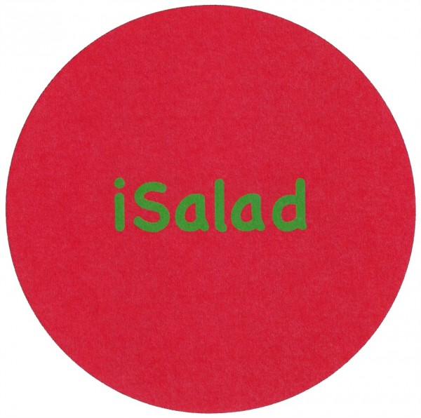 iSalad