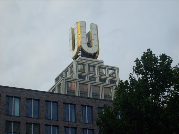 Dortmunder U