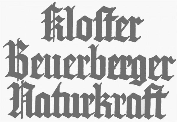Kloster Beuerberger Naturkraft