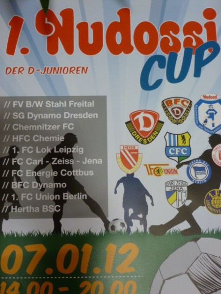 1. Nudossi CUP