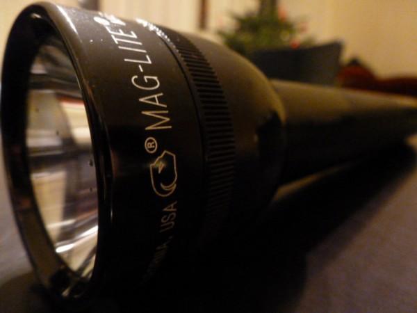 MAG-LITE Taschenlampe