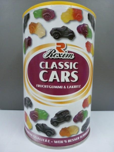 Rexim Classic Cars