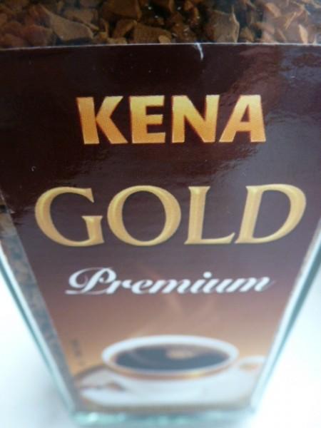 KENA GOLD