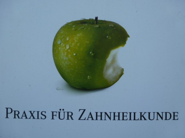 Apfel - Praxis für Zahnheilkunde