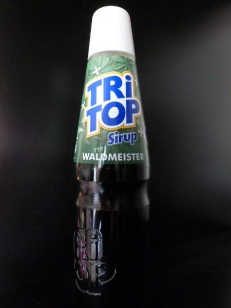TRI TOP-Flasche