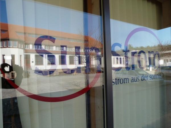 SunStrom GmbH