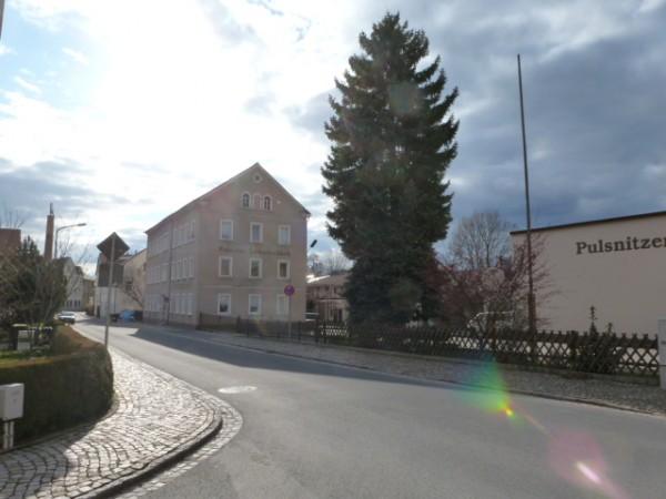 Pulsnitzer Lebkuchenfabrik GmbH