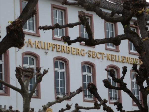 Sektkellerei Kupferberg
