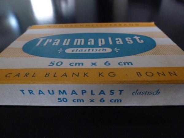 Traumaplast