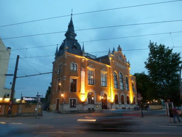 Ballhaus Watzke