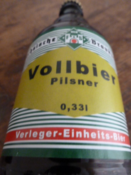 VEB Verleger-Einheits-Bier