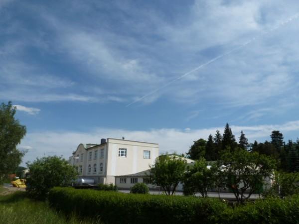 Bombastus-Werke AG