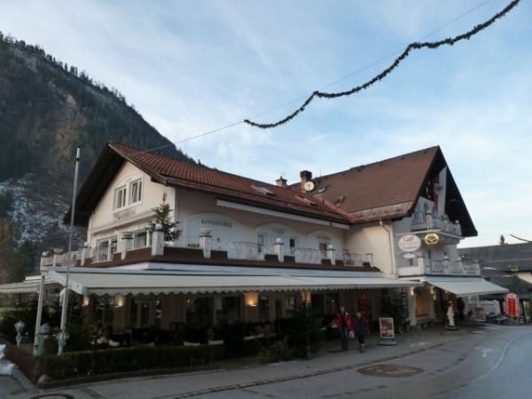 Café Kostner