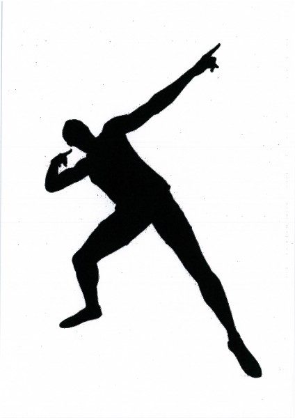Usain St. Leo Bolt
