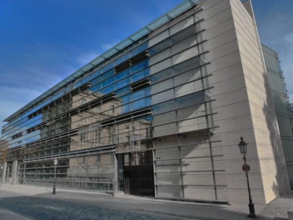 Max-Planck-Institut für Innovation und Wettbewerb