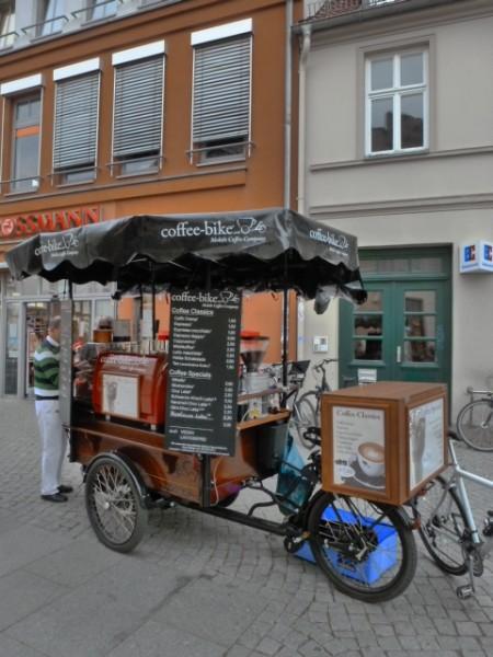 Coffee-Bike