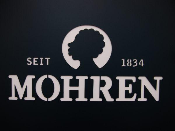 Mohren, Mohrenbrauerei