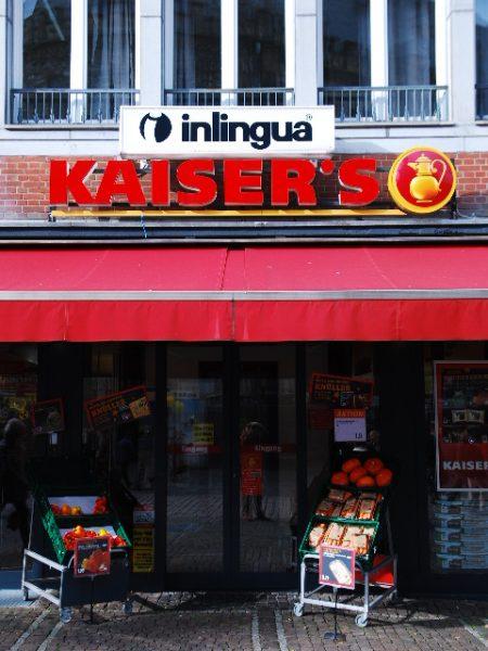 Kaiser`s