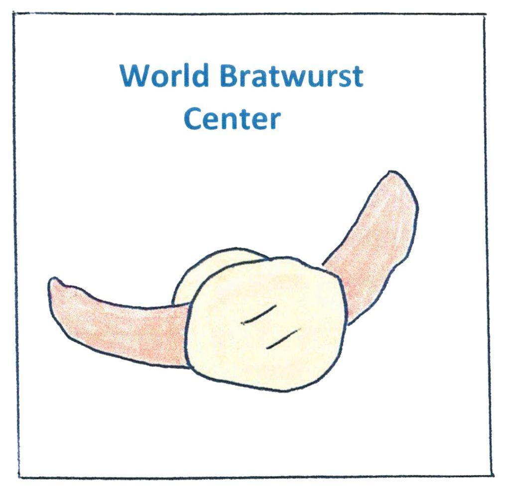 World Bratwurst Center