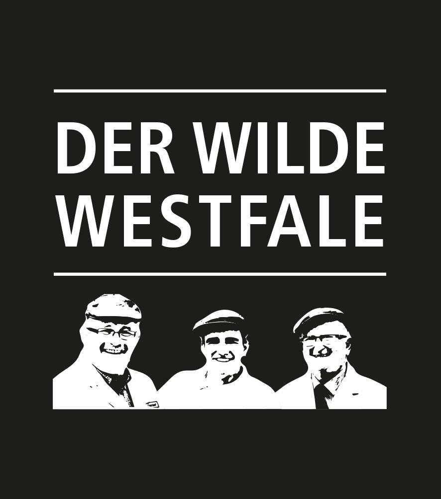 Vorsicht, wilde Westfalen